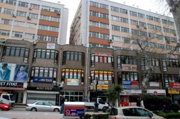 Belediye İşhanı'ndaki dernek yerleri satılıyor