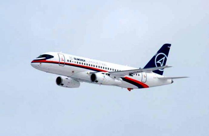 Uçak 44 yolcu ile radardan kayboldu