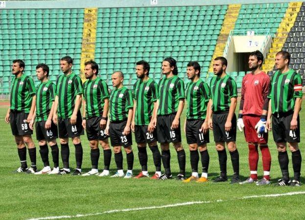 Körfez FK, kazanırsa Play-Off'ta