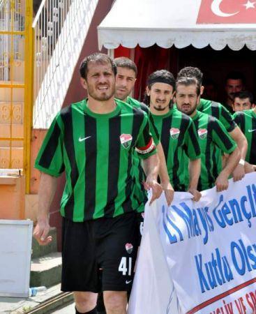 Haydi Körfez FK, Play-Off aşkına