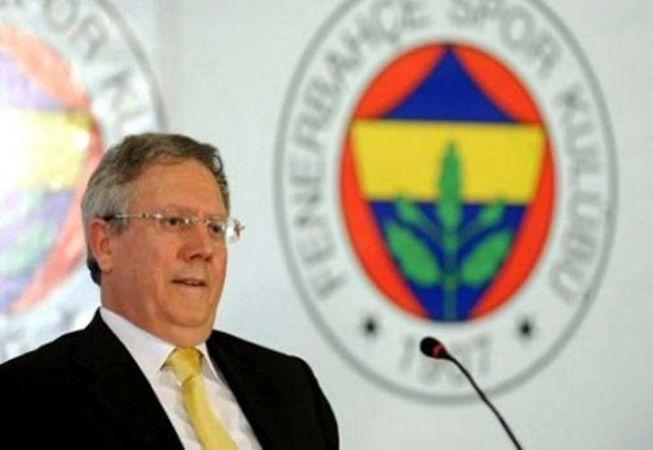 Fenerbahçe'de 10. Aziz Yıldırım dönemi