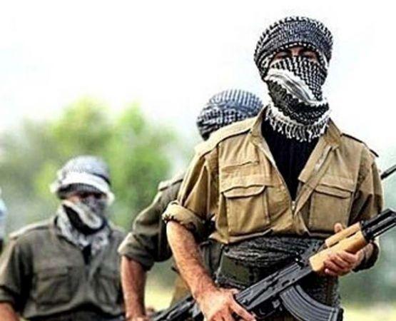 PKK, 1'i kadın 10 köylüyü kaçırdı