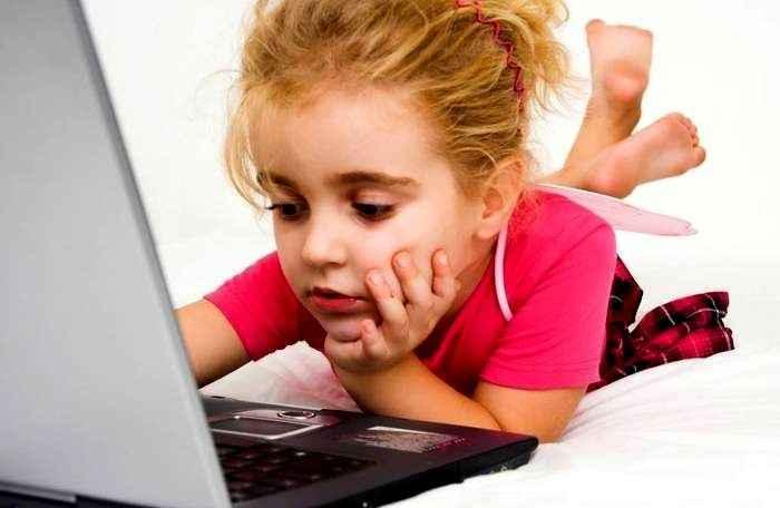 Bilgisayarın çocuklar için yararları da var - Özgür Kocaeli Gazetesi