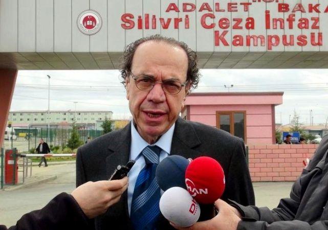 Tanıklığı kabul edilmeyen Yazıcıoğlu açıklama yaptı