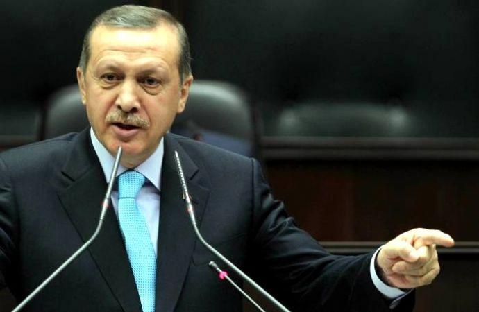 Erdoğan: Rahatsızlığım gribal enfeksiyon