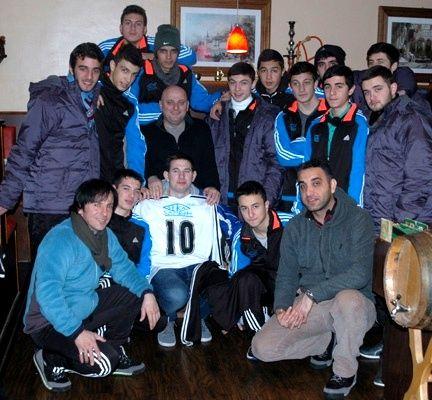 U-17 Türkiye Şampiyonası'nda 4 temsilcimiz de sahada