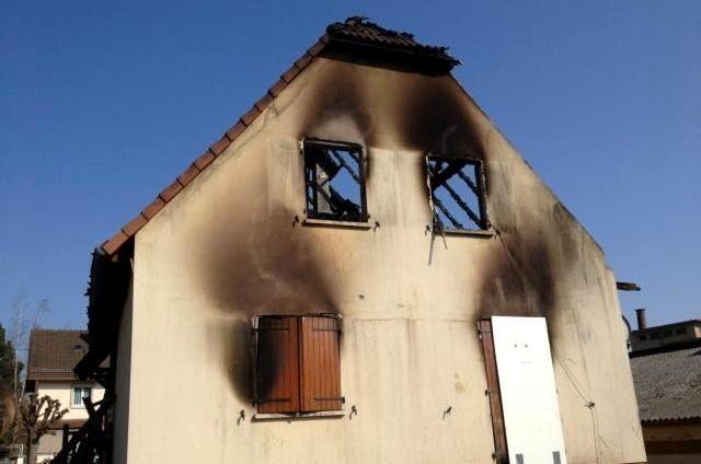 Fransa'da bir Türk vatandaşının öldüğü yangın araştırılıyor