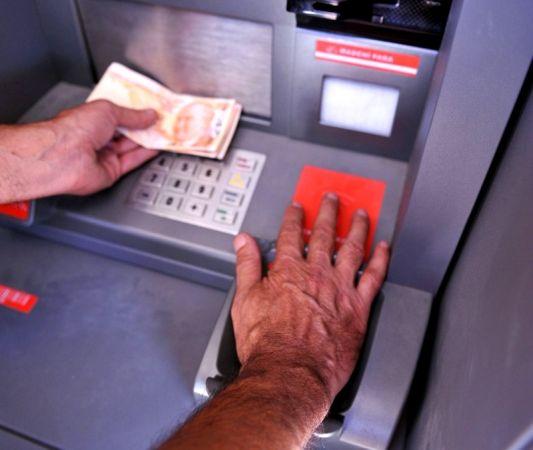 Hızlı para çekme ücreti, tüketici hakem heyetine takıldı