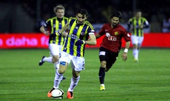 Eskişehirspor ile Fenerbahçe berabere kaldı