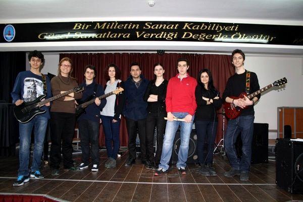 Hedef: Türkiye Şampiyonluğu