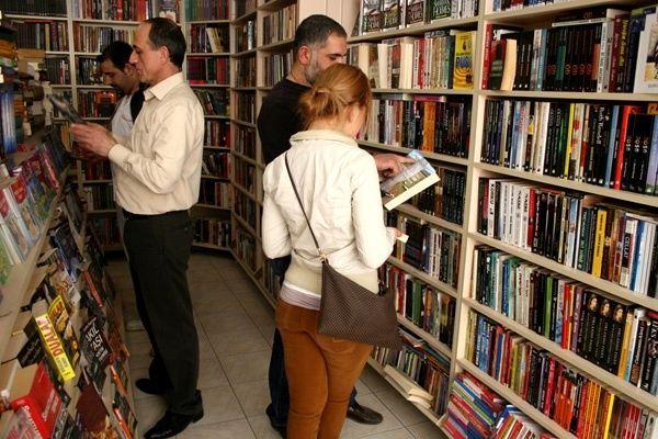 İzmitliler hangi tarz kitaplar okuyor?