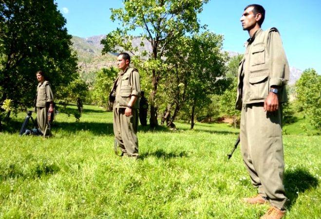 PKK çekilmeye bir gün kala şartlar öne sürdü
