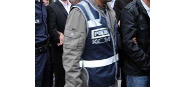 Boru hattını delen 18 kişi tutuklandı