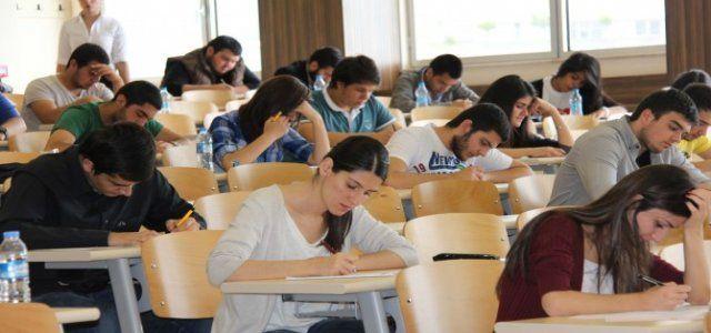 90 bin 607 kişi hafta sonu sınavda ter dökecek