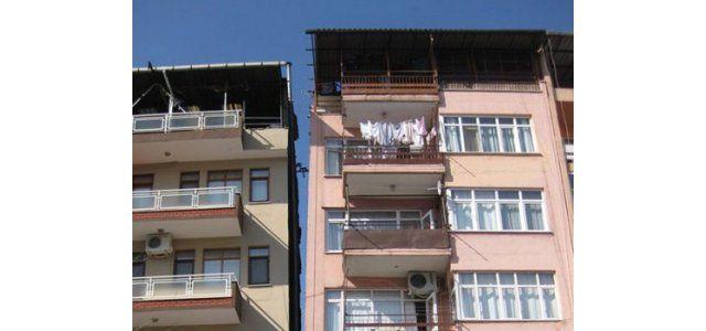Bu binalar ilk büyük depremde ne hale gelir?