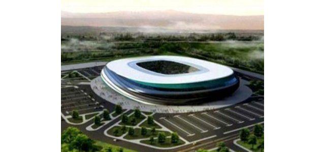 Kocaeli Arena, 2015 yılı sonunda bitecek