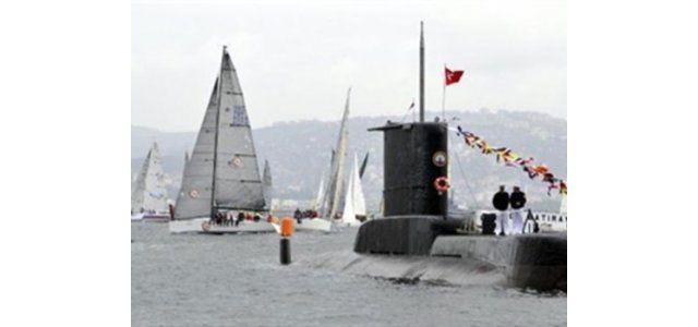 Türk Donanması'nın gurur günü