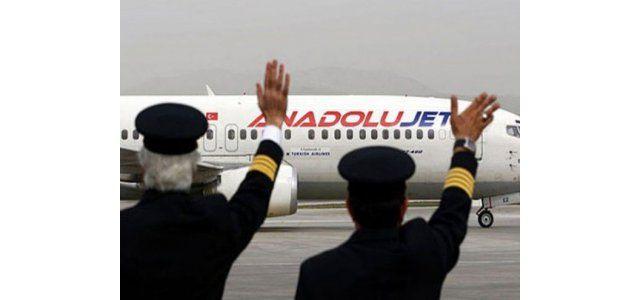 Anadolu Jet Kocaeli'yi tamamen sildi