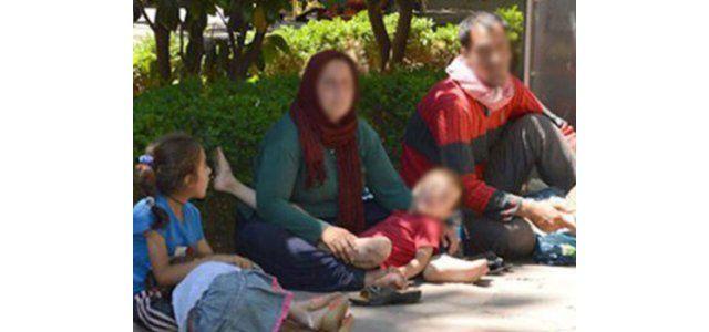 İzmitli dilenciler Suriyeli kılığa giriyor