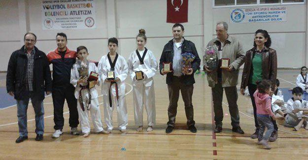 Kıvançspor 1'inci yaşını kutladı