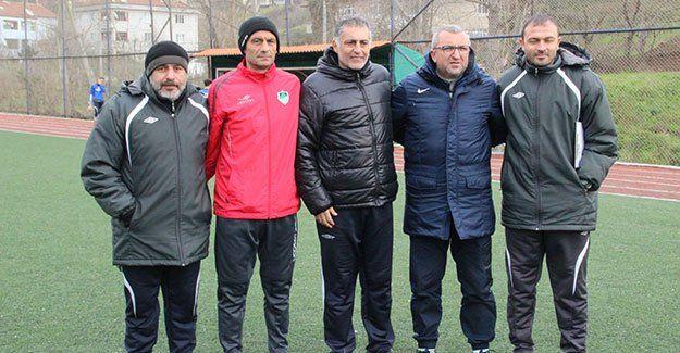 Çınarlıspor rahat kazandı: 4-1