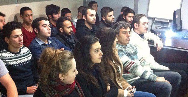 Ülkü Ocakları, Seyyid Ahmed Arvasi'yi andı