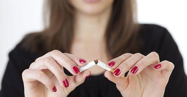 Sigarayı bıraksanız 2015'te kaç liranız cebinizde kalır?
