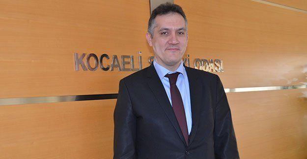 Genç Girişimciler'de başkan Birol Bozkurt