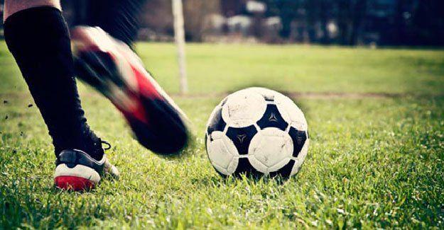 İstanbul'da amatör maçlar oynanıyor sorumluluk ev sahibi takımlarda