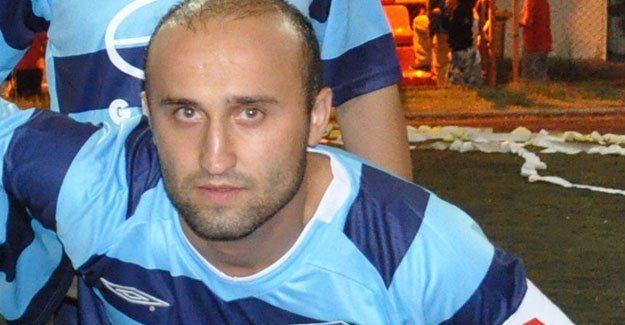 Yenimahallesporlu Nihat'ın cezası onandı
