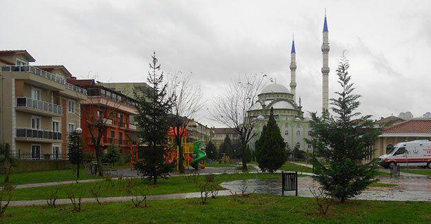 Yenişehir'e Hocalı Anıtı