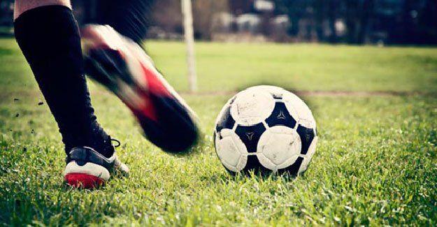 U-17 Play-Off'ta erteleme maçı var