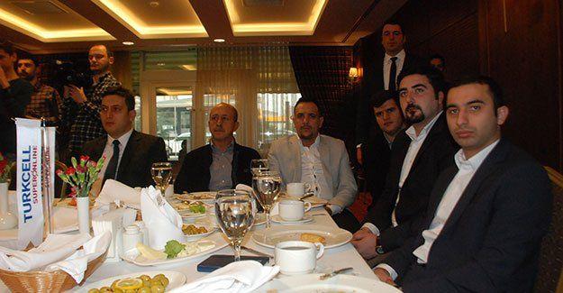 Turkcell'den Gebze'ye yeni yatırım