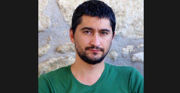Faruk Köseoğlu'na Renk Avcıları'nda ikincilik ödülü
