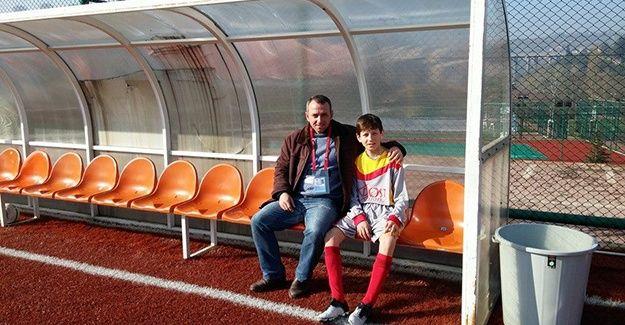 U-14'lerde İzmit FK, Uzunçiftlik'i yendi