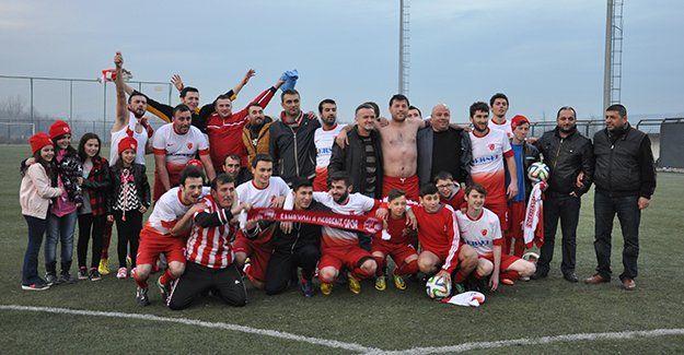 Derbentspor Süper Lig'de