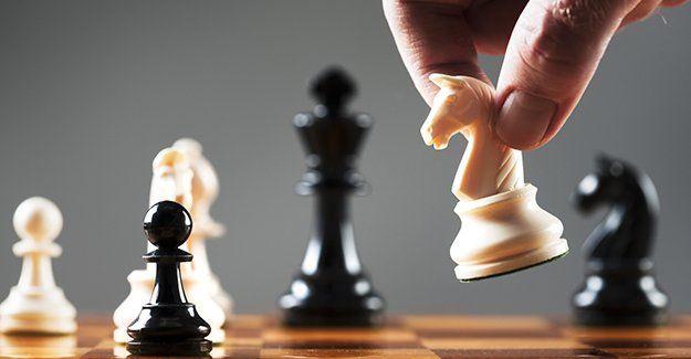 Minikler satrançlarına kavuşuyor