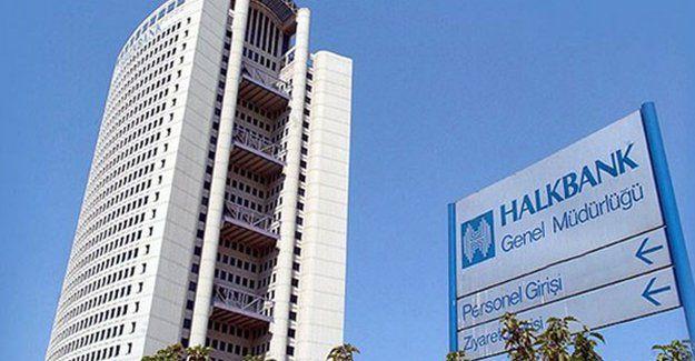 Halk Bankası'ndan 1 milyar TL sermayeli yeni banka