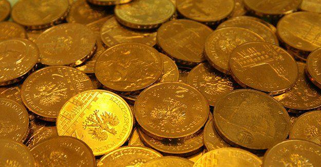 Altın uçuşa geçti! Gram altının fiyatı...