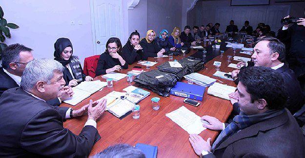 """Başkan Karaosmanoğlu: """"Gebze bizi seviyor"""""""