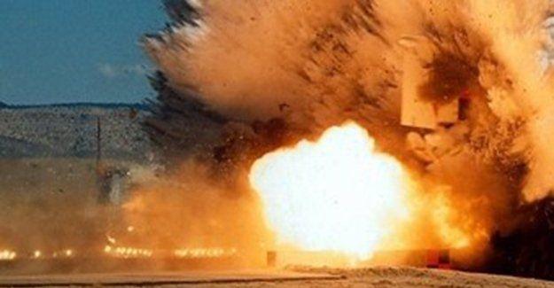 Somali'de Türk heyetine bombalı saldırı! O örgüt üstlendi...