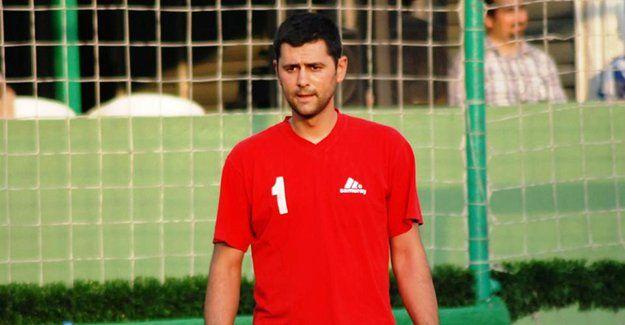 Yenişehirspor'da kaleci Samet  gitti, Mustafa Bayraktar geldi