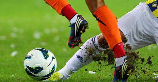 Gölcük GB ile İhsaniyespor hazırlık maçında yenişemedi