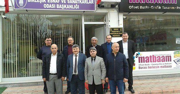 AKP'li Badem iade turunda