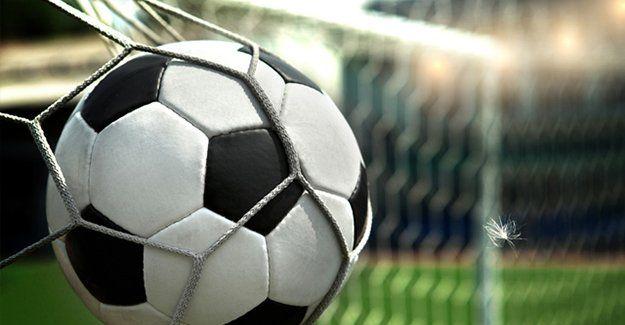 U-16 Ligi'nde ikinci maçlar