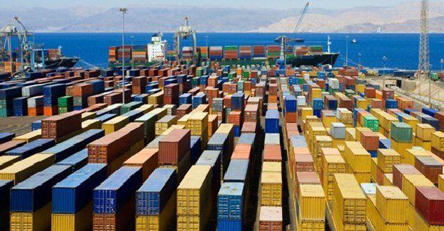 İşte Türkiye'nin dış ticaret açığı!