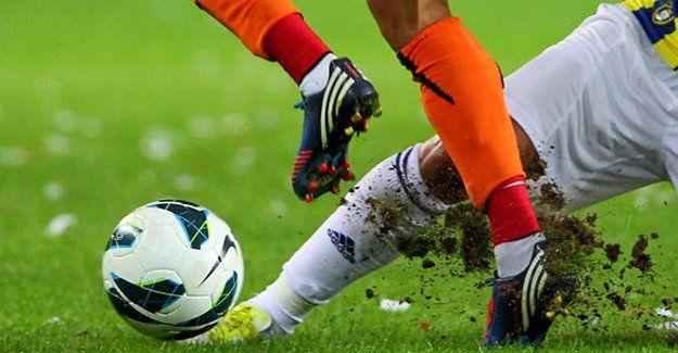 Ars.Org. Sanayispor, cezalı maçında Cephanelik Stadı'nda