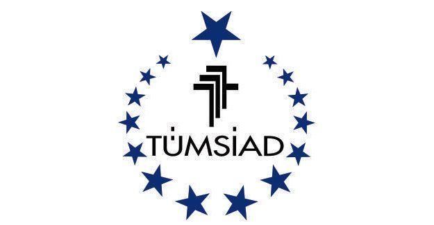 TÜMSİAD Gebze genel kurul yaptı