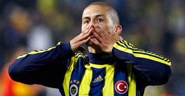 Fenerbahçe'den Alex tartışmalarına son nokta