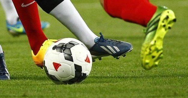 2.Lig liseli genç erkekler futbol start alıyor
